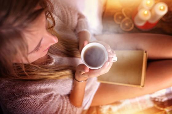 Odkryj uspokajające właściwości herbaty